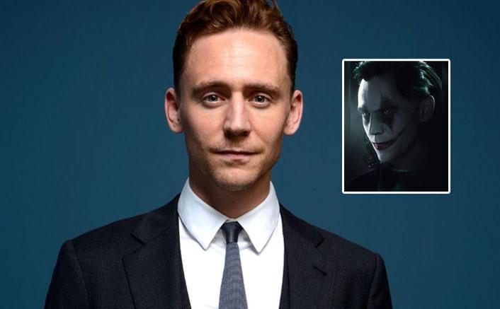 The Batman: Fan Imagines Tom Hiddleston AKA Loki As Joker For Robert Pattinson's Film & It's Marvellous!