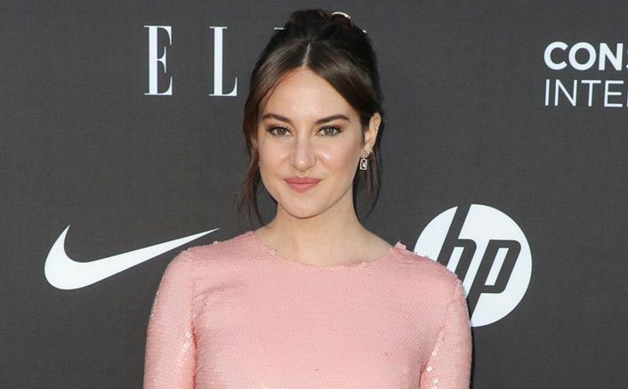 """The Fault In Our Stars Actress Shailene Woodley On Not Working Much In Her 20s, """"Struggling With Deep Personal, Physical Scary Situation"""""""
