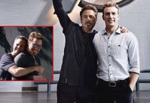 Robert Downey Jr Turns 55; Chris Evans, Mark Ruffalo & Others Wish Iron Man In Avengers Style!