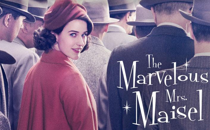 'The Marvelous Mrs. Maisel' lands Amazon in legal soup