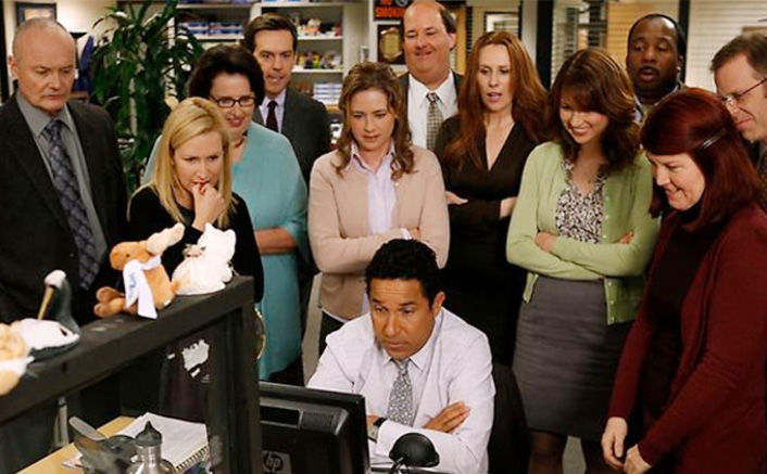 Post FRIENDS, Now You Can Also Meet & Greet The Office Cast; Here's How