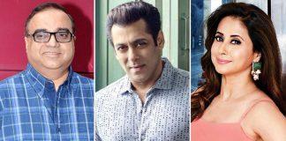 The only time Salman Khan and Urmila Matondkar came together and that too for a Raj Kumar Santoshi written film