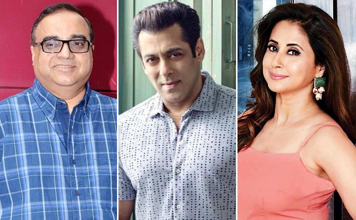 The Only Time Salman Khan-Urmila Matondkar Came Together & That Too For A Raj Kumar Santoshi Written Film