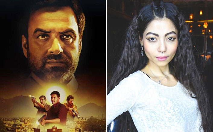 Mirzapur Actress Questions Society's Approach Towards Women Portraying Bold Scenes!