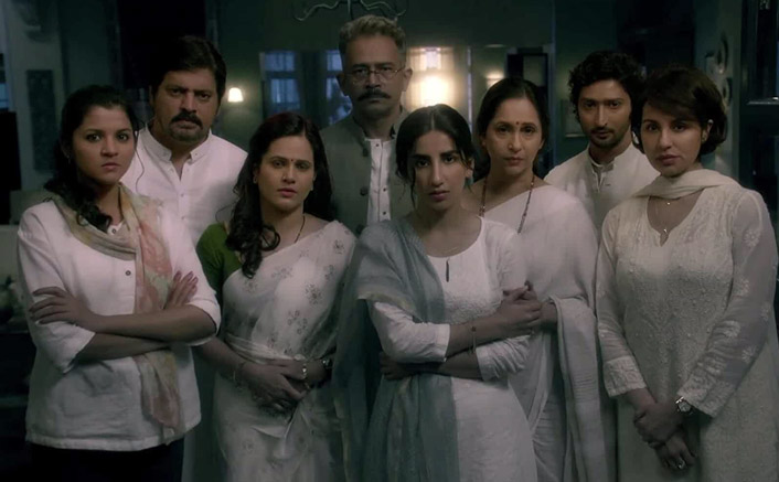 The Raikar Case Review
