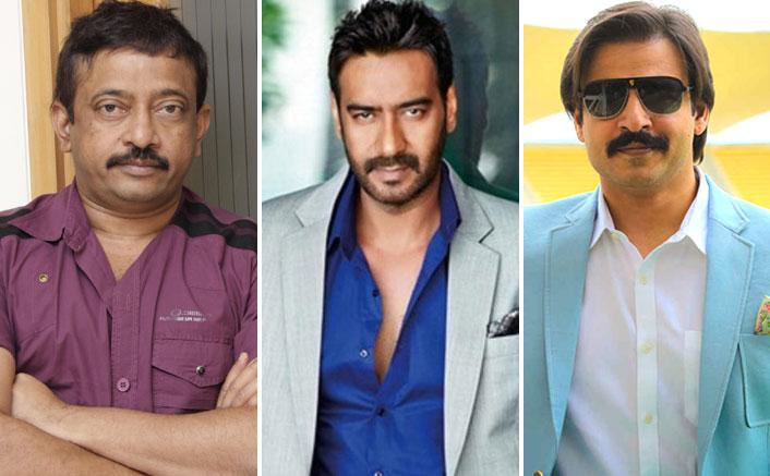 This Ajay Devgn Thrilling Underworld Saga With Ram Gopal Varma Had Vivek Oberoi Make A Smashing Debut