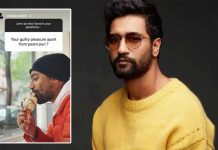 This Is Vicky Kaushal's Guilty Pleasure: Actor Shares With Fans On Social Media