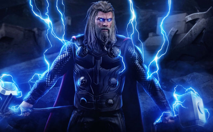 Chris Hemsworth AKA Thor To LEAVE The Marvel Universe With Thor: Love And Thunder?