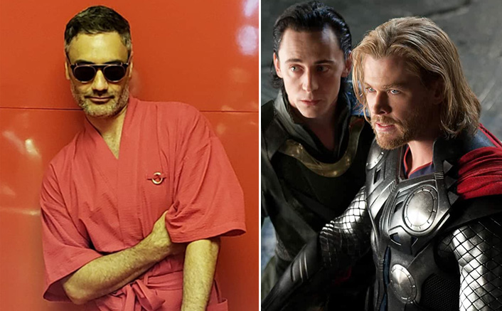 Stans, Rejoice: Taika Waititi & Tessa Thompson Tease New Details About 'Thor