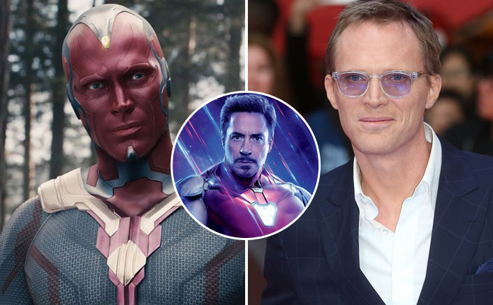 #ThrowbackThursday: When Marvel Broke Its Own Rule For Paul Bettany AKA Iron Man's J.A.R.V.I.S & Avengers: Age Of Ultron's Vision!