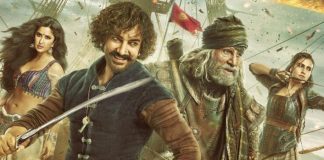 Thugs Of Hindostan Box Office: Here's The Daily Breakdown Of Aamir Khan-Amitabh Bachchan Starrer