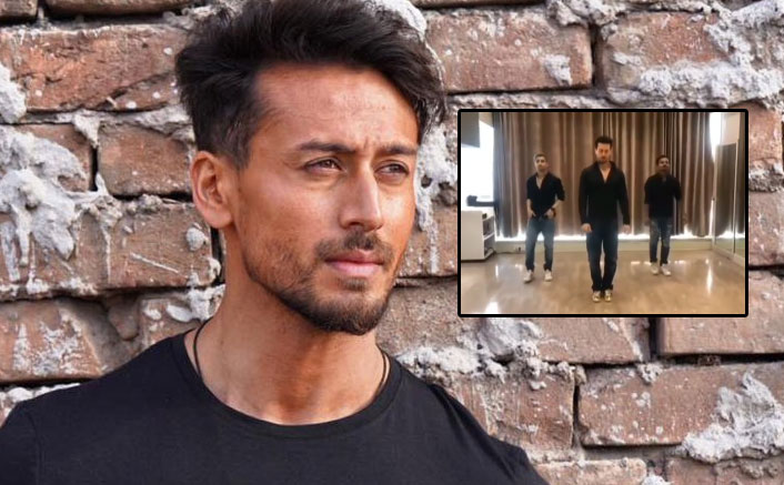 Tiger Shroff Is All 'Ishq Wala Love' In This Throwback Video
