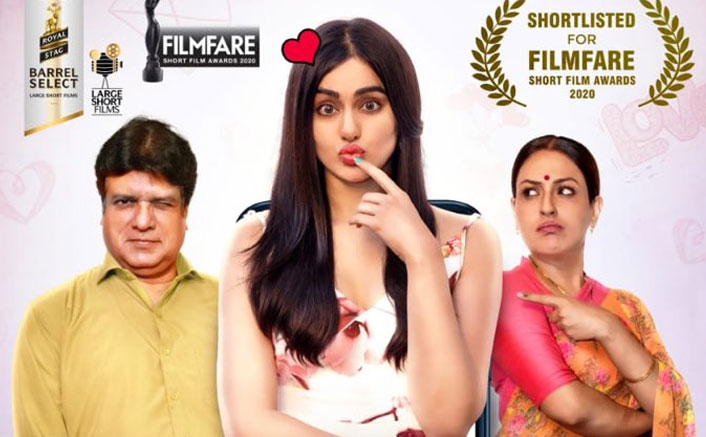 Tindey Movie Review: Adah Sharma & Rajesh Sharma Led Is Strong On Acting Performances, Weak In Execution