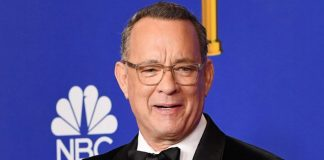 Tom Hanks hosts show at home after COVID-19 diagnosis in March