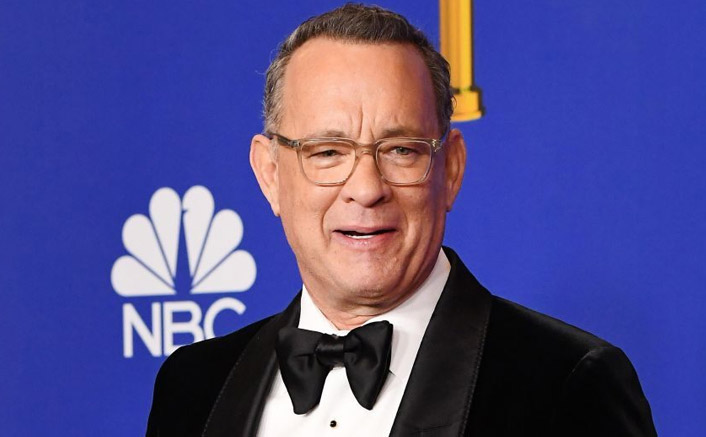 COVID-19 Survivor Tom Hanks Turns Host For The First Ever 'Saturday Night Live At Home'
