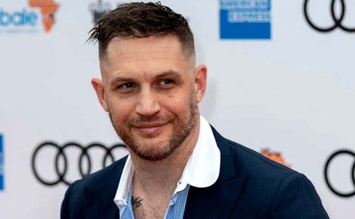 Tom Hardy Is Coming Up With THIS Special Plan For Children!