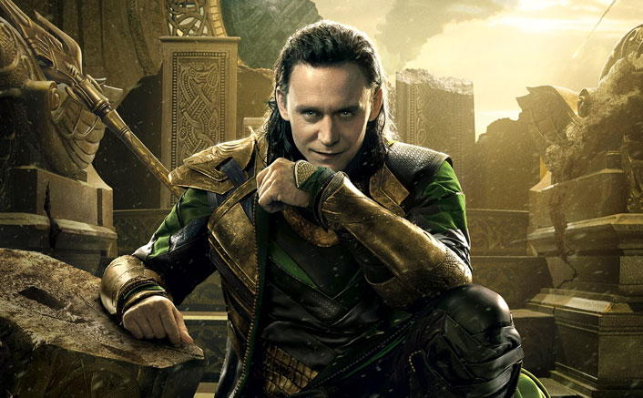 Tom Hiddleston's Loki To Become A Hero In Disney Plus' Series Like His Brother Thor?
