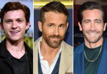 Tom Holland, Jack Gyllenhaal Take The T-Shirt Challenge, But Ryan Reynolds Rejection Wins The Internet