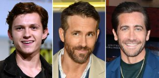 Tom Holland, Jack Gyllenhaal Take The T-Shirt Challenge, But Ryan Reynolds Rejection Wins The Internet
