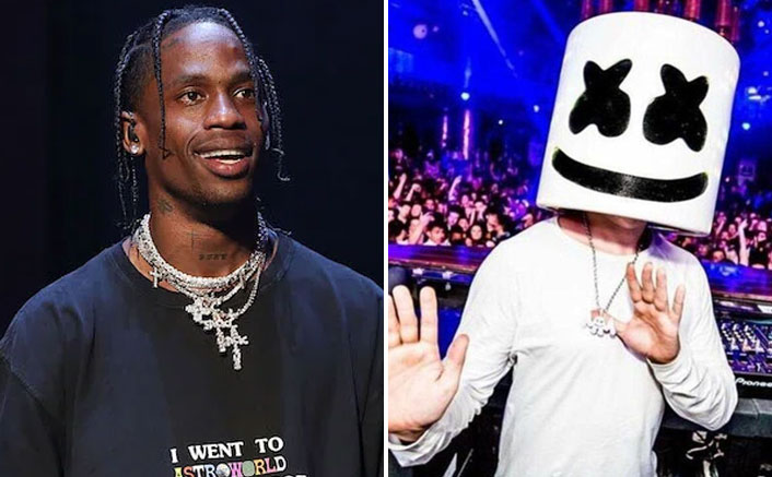 Travis Scott Creates An All-Time Record On Fortnite Beating THIS Artist As 12 Million Players Attend His Virtual Concert