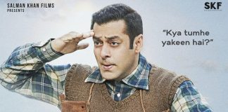 Tubelight Box Office: Here's The Daily Breakdown Of Salman Khan Starrer