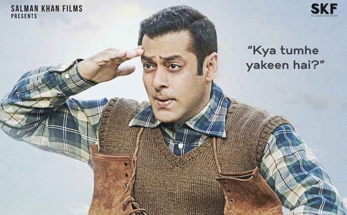 Tubelight Box Office: Here's The Daily Breakdown Of Salman Khan Starrer
