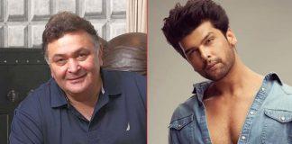 TV Actor Kushal Tandon Has Slammed Those Who Violated Rishi Kapoor's Privacy
