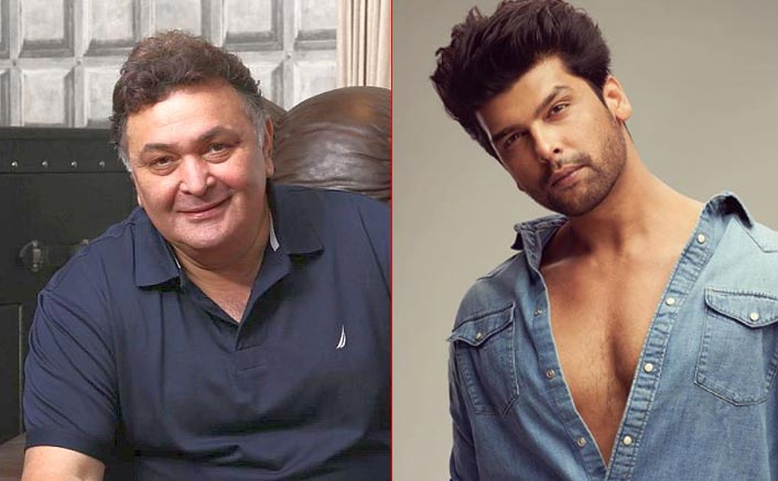 Here's Why Kushal Tandon Requests His Fans To DELETE If They Receive Rishi Kapoor's Last Video From The Hospital