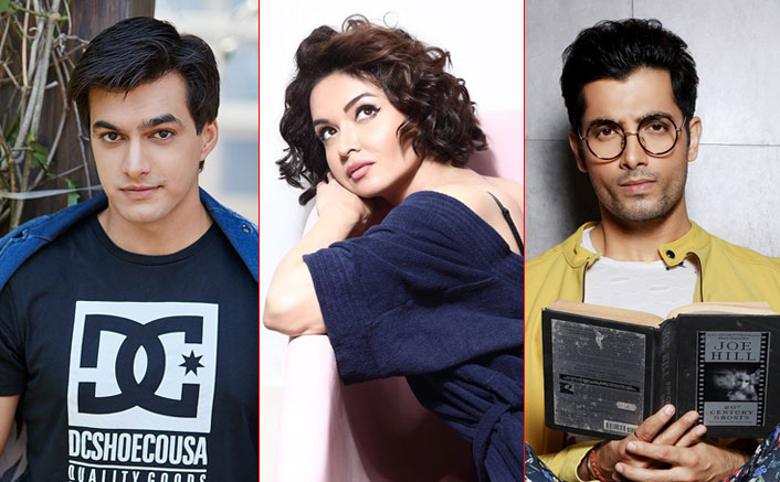 Mohsin Khan, Sharad Malhotra & Other Actors Share Their Excitement As Ramayan, Shah Rukh Khan's Circus & Other 90s Show Return To TV!