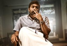 Uppena: Vijay Sethupathi Sports A Fierce Look In Brand New Poster From The Romantic Actioner