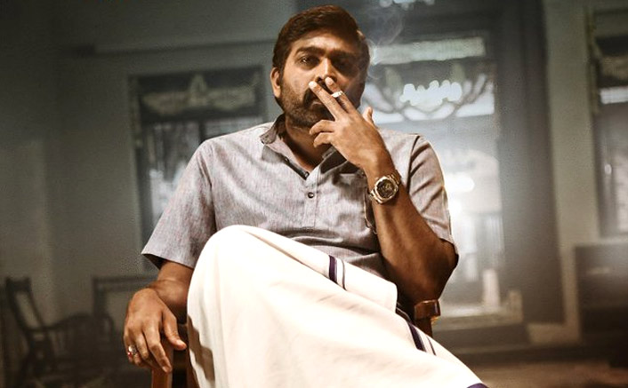Uppena: Vijay Sethupathi's Intimidating Gaze Is Impressive In A Brand New Poster From The Romantic Actioner