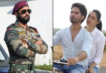 Uri: The Surgical Strike To Kabir Singh - Films That Earned TREMENDOUS Returns In Last 8 Years