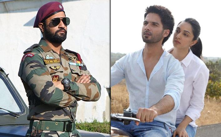 Uri: The Surgical Strike To Kabir Singh - Films That Earned TREMENDOUS Returns In Last 8 Years