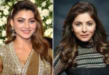 "Urvashi Rautela On Friend Kanika Kapoor's Controversy ""I Don't Know How Much Of These Media Reports I Can Believe"""