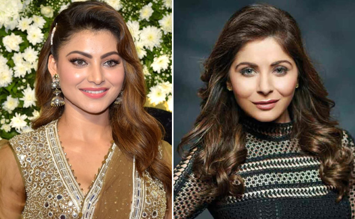 """Urvashi Rautela On Friend Kanika Kapoor's Controversy """"I Don't Know How Much Of These Media Reports I Can Believe"""""""