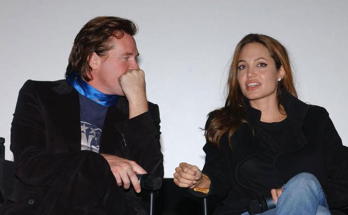 Val Kilmer Opens Up About His Fling With Angelina Jolie, But Confesses He Still Loves Daryl Hannah!