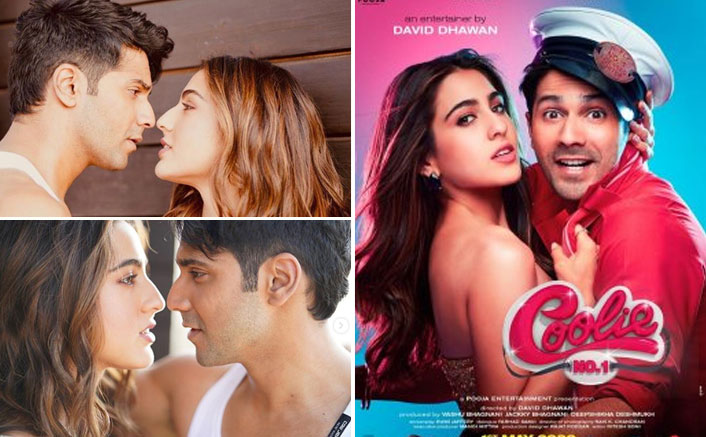 Varun Dawan-Sara Ali Khan's Coolie No.1 Gets Pushed Amid The Coronavirus Scare?