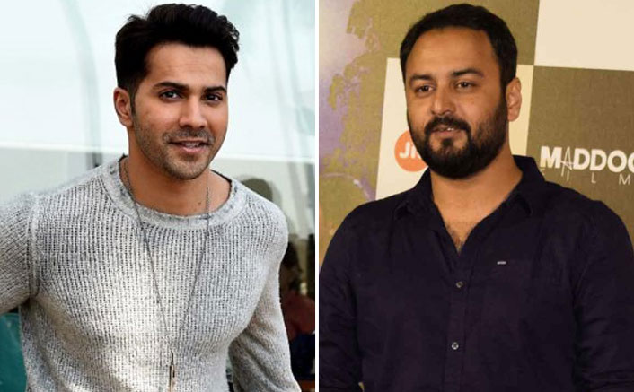 Varun Dhawan To Team Up With Stree Director Amar Kaushik For A 'Game-Changer' Comedy?