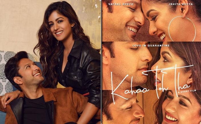 "Vatsal Sheth On Debut Short Film Kahaa Toh Tha: ""It's Like A Child To Me"""