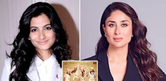 Veere Di Wedding 2: Producer Rhea Kapoor Confirms Kareena Kapoor Khan Will Play A Stripper In The Sequel?