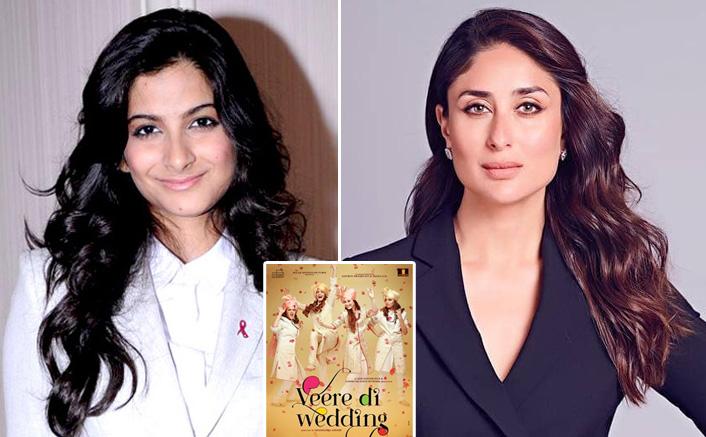 Kareena Kapoor Khan Will Play A Stripper In Veere Di Wedding 2? Rhea Kapoor Spills The Beans!
