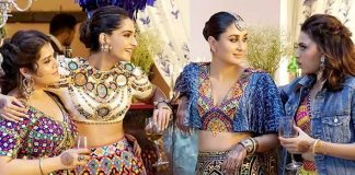 Veere Di Wedding Box Office: Here's The Daily Breakdown Of Kareena Kapoor Khan, Sonam Kapoor & Swara Bhasker's 2018 Film