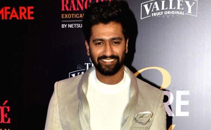 """Vicky Kaushal Welcomes The 11-Year-Old COVID-19 Survivor: """"Our Little Warrior Comes Back Home!"""""""