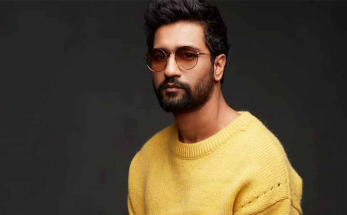 JUST IN! Vicky Kaushal's Residential Area Sealed Post A COVID-19 Positive Case Detected