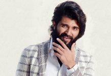 Vijay Deverakonda raises Rs 40 lakh through fan donations