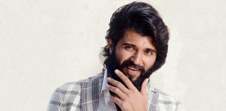 Vijay Deverakonda raises Rs 40 lakh through fan donations