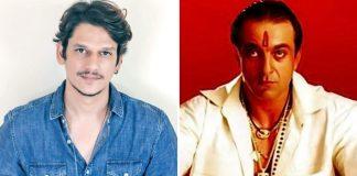 "Vijay Verma: ""Sanjay Dutt's Character In Vaastav Made Me Say 'Actor Banna Hai'"""