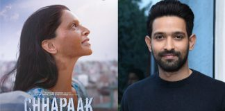 "Vikrant Massey On Chhapaak's Failure & His Transition From TV To Films: ""The Industry Has Been Very Kind To Me"""