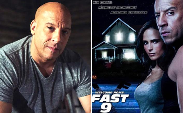 Fast & Furious Fame Vin Diesel Turns Peacemaker In War Between Universal Studios & Producers Guild of America