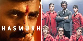 Vir Das' Hasmukh Takes Top Slot Over Money Heist On Netflix India